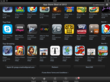 Apple top apps in 2012